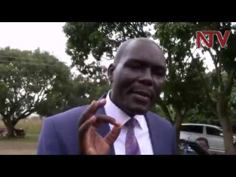 ENTEEKATEEKA ZA GAV'T: Ababaka ba NRM bambalidde Kyagulanyi okuziwakanya