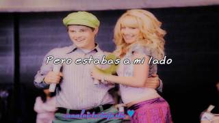 What I've Been Looking For - Ashley Tisdale and Lucas Grabeel (Traducida Al Español)