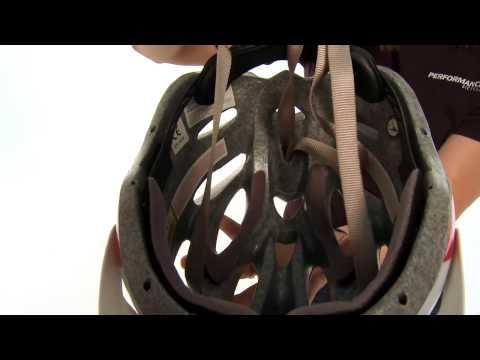 Louis Garneau Fast Sport Helmet Review