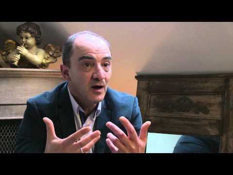 Vidéo de Hervé Mestron