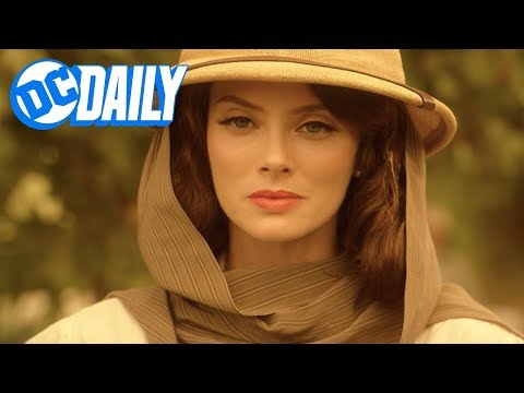 DC Daily Ep. 174: April Bowlby on Becoming Elasti-Woman