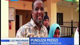 Kaunti ya Garisa lakataa mswada wa Punguza Mzigo, wanadai itahujumu ugatuzi