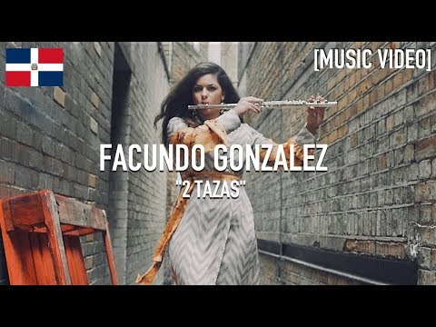 FACUNDO Gonzalez - 2 Tazas [ Music Video ]