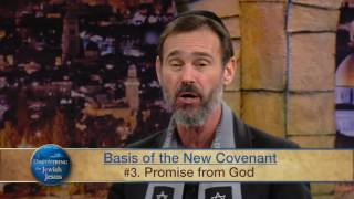 The Covenants of Scripture: The Mosaic Covenant