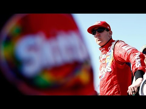 Kyle Busch: 'Boss' said no to Indy 500 ride