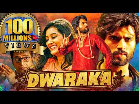 Download Dwaraka (2020) New Released Hindi Dubbed Full Movie | Vijay Deverakonda, Pooja Jhaveri, Prakash Raj HD Mp4 3GP Video and MP3