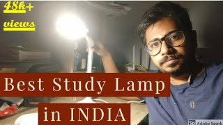 Best Reading Lamp in India | wipro garnet 6w review