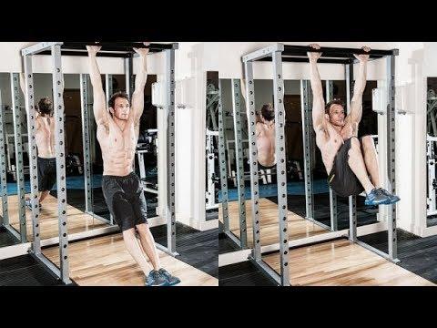 Jak cvičit břicho bez bolesti zad?