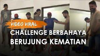 Viral Skull Breaker Challenge di TikTok, Berbahaya dan Bisa Berujung pada Kematian