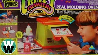 20 Most Dangerous Kids Toys Ever Sold