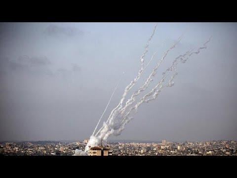 Israël mobilise 9 000 réservistes : face aux tirs de barrage, Tsahal mobilise 9 000 réservistes Israël mobilise 9 000 réservistes : face aux tirs de barrage, Tsahal mobilise 9 000 réservistes