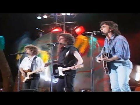 Los Rodriguez - Enganchate conmigo (22-7-1991)