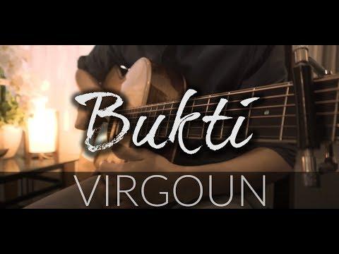 , title : '*MUST WATCH* Virgoun- Bukti Fingerstyle - Edward Ong'