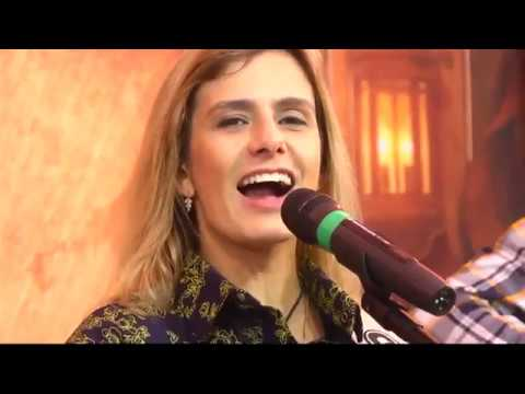 Adriana Farias canta no Devoção Sertaneja da SICTV - Gente de Opinião