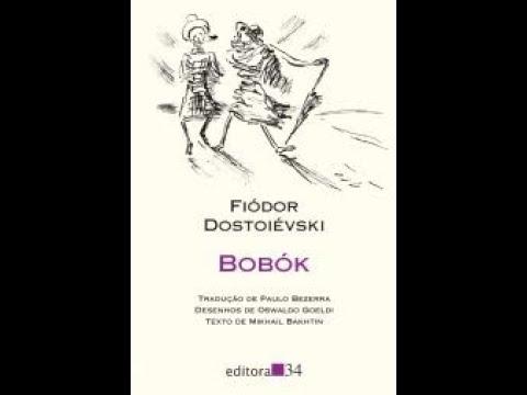 #Comentando: Bobók (Fiódor Dostoiévski)