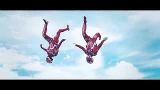 AIRWAX – 2018 World Champions of Freefly