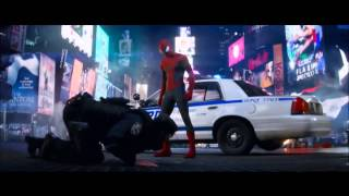 It's on again - The Amazing Spider-Man 2 Music-Video Tribute
