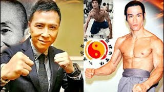 Bruce Lee VS Donnie Yen's Ip Man! EPIC REMATCH☯ - Jeet Kune Do Yip Wing Chun Real Martial Artists!
