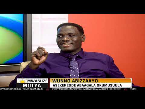 MWASUZEMUTYA: Emboozi ya Pastor Yiga