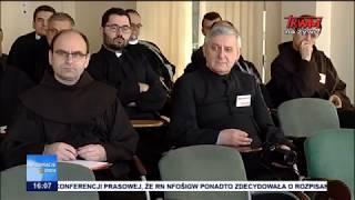 Toruń: spotkanie mistrzów nowicjatów i postulatów