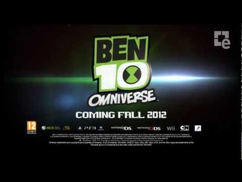 Trailer Ben 10: Omniverse