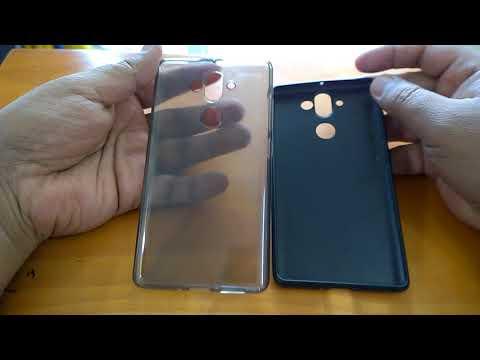Nokia 9: un paio di nuove cover emergono in rete