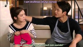 (Hello Monster/I Remember You OST) Hong Dae Kwang - It Shows Legendado