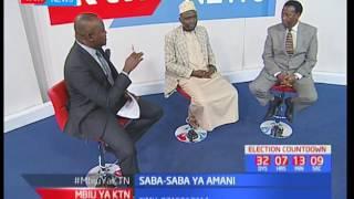 Mjadala Kuzungumzia siku ya Saba-saba