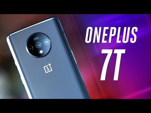 OnePlus 7T review: best of the 7 Pro, for less