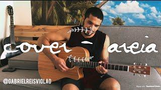 Sandy, Lucas Lima   Areia ( Cover)
