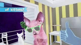 VideoImage1 Kitten'd