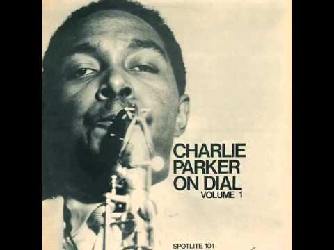 Charlie Parker Quintet - Lover Man