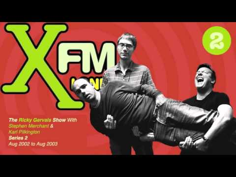 XFM Vault - Season 02 Episode 25