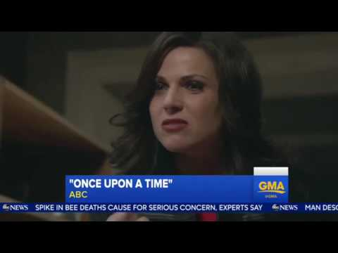 Once Upon a Time 5x22 Sneak Peek #1