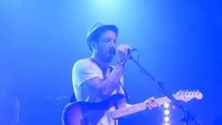 Hit My Heart - Matt Cardle - The Ritz, Manchester - 9 April 2014