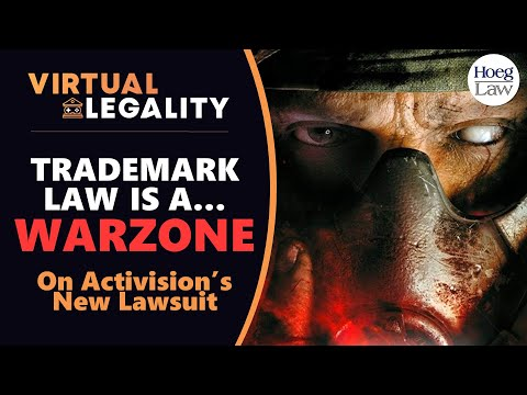 Activision Sues Over
