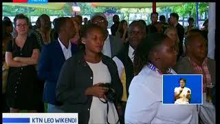 Haki za Binadamu:Wanaharakati watuzwa kwa juhudi zao