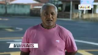 Vídeo: São Luís em Obras - Asfalto Vinhais