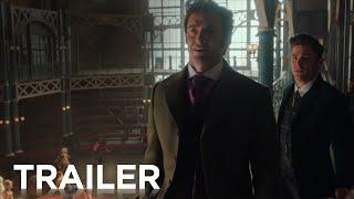 O Rei do Show   Trailer Oficial 2   Legendado HD