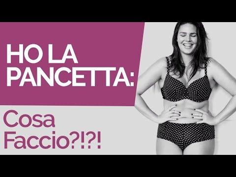 A putass per perdita di peso come prepararsi