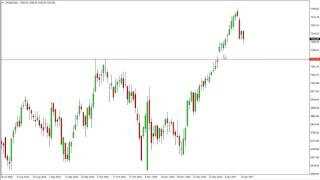 FTSE 100 FTSE 100 Technical Analysis for January 20 2017 by FXEmpire.com