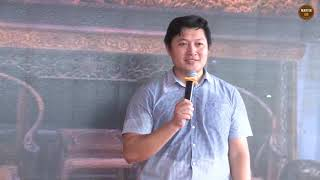 Khai Trương Martin 108 Par1