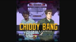 Chiddy Bang - Decline (Clean Version)