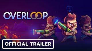 videó Overloop