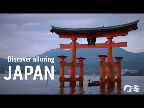 Cruise from Tokyo and Kobe on a Japan Cruise | Princess Cruises