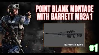 point blank sniper master barrett - TH-Clip