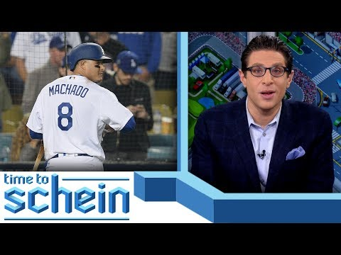 c0d886e7f87 Google News - Manny Machado meets with New York Yankees - Overview