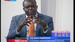 Analysis on the  NASA and Jubilee Manifesto (28/06/2017)