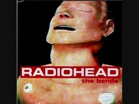 Radiohead - Planet telex (1995)