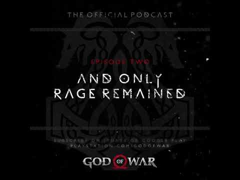 The Lost Pages of Norse Myth – Episode 2 de God of War